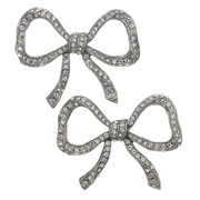 Petite Bow Earring