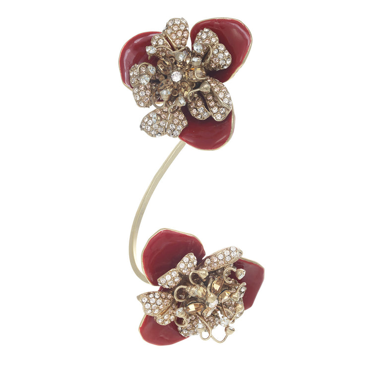The Signature Flower Bracelet