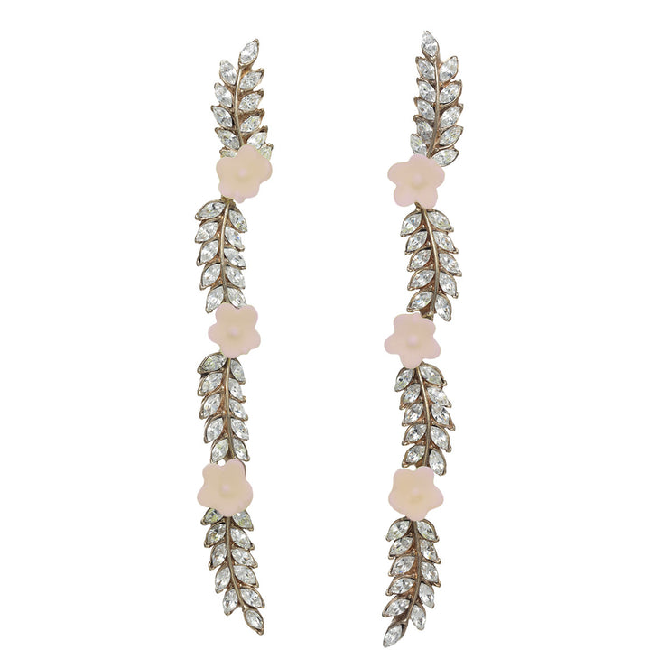 The Statement Vine Earring