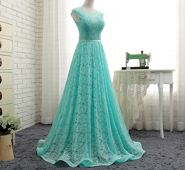 Lace Evening Dresses Long Formal Elegant Prom Dress New Women Gown For Prom Wedding Party Dresses Robe De Soiree