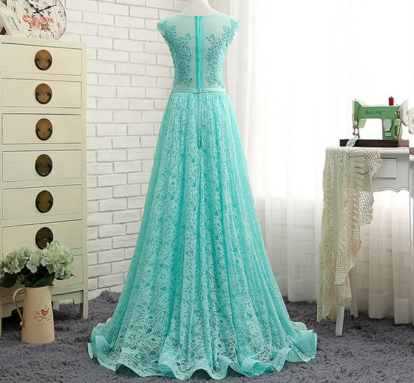 Lace Evening Dress Long Formal Elegant Prom Dress New Women Gown For Prom Wedding Party Dresses Robe De Soiree