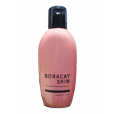 Rose Gold Shimmering Body Oil