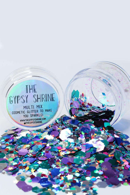 Gypsy Shrine Multi Mix Glitter