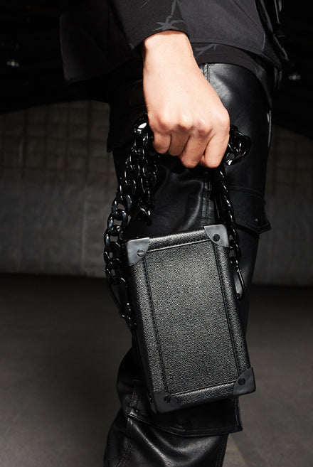 Black Box Phone Bag