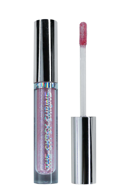 Gypsy Shrine Pink Blaze Holographic Lipgloss
