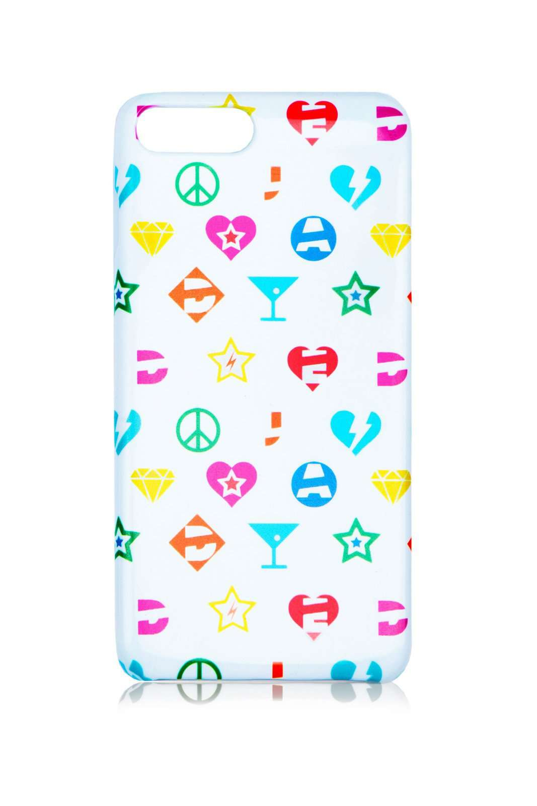 90's Symbol Print Iphone 7 Case