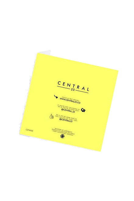 Central 23 Clueless Birthday Card