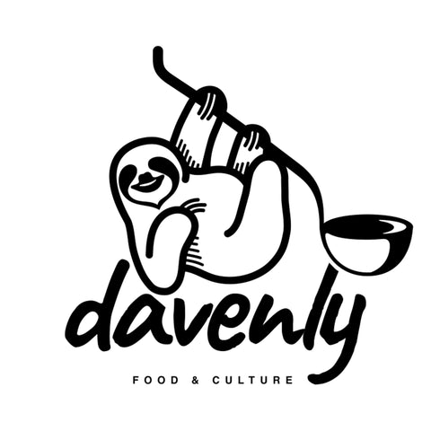 The Hungry Sloth Davenly