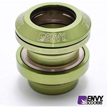 Envy Non Integrated Headset- Green