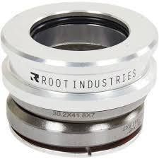ROOT Silver | Headsets | AIR Tall Stack |Integrated