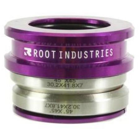 ROOT Purple | Headsets | AIR Tall Stack |Integrated