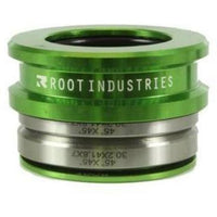 ROOT Green | Headsets | AIR Tall Stack | Integrated