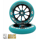 Ride 858 - 120mm Wheels Benny Truscott Sigs.