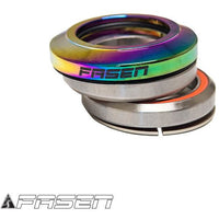Fasen Integrated Headset- Oil Slick