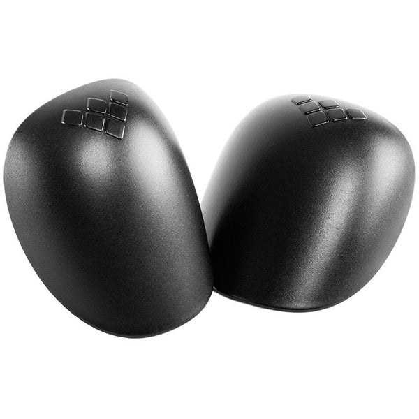 GAIN REPLACEMENT PLASTIC CAPS FOR HARD SHELL KNEE PADS | SMALL