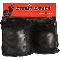Triple 8 | Street 2 Pack | Medium