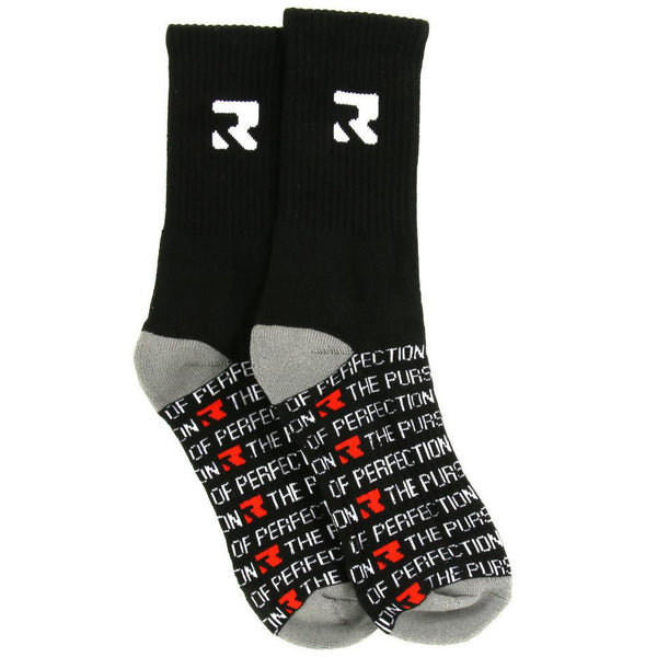 Root Socks | 7-11 | Black