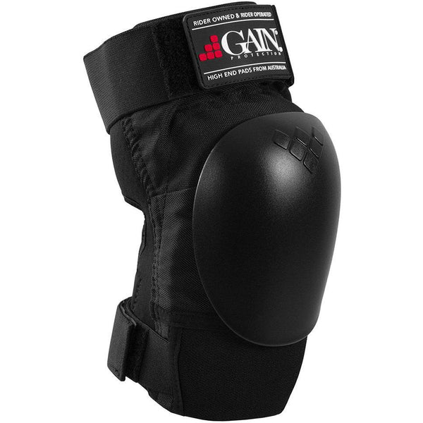 GAIN THE SHIELD | HARD KNEE PAD XS