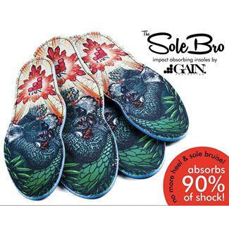 Gain Sole Bro Size 43/9AU