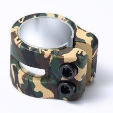 Envy OTR Camo Oversized 2 Bolt Clamp