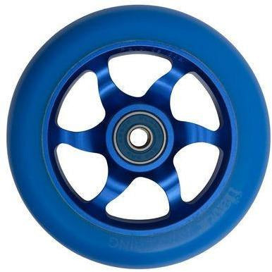 Flavor Awakening 110mm Wheel Blue on Blue (Individual)