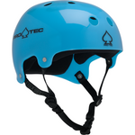 PRO TEC | BUCKY | TRANS BLUE | Medium