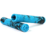 Root Industries R2 Grips - Aqua/Black