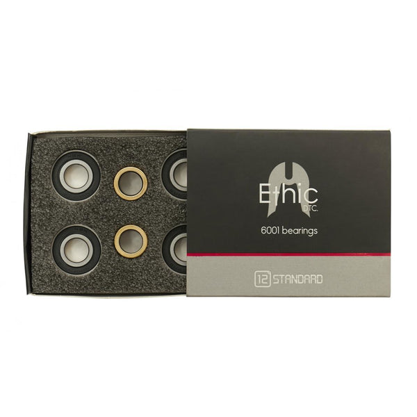 Ethic 12 Standard Bearing Pack