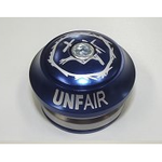 Unfair Headspin Headset Blue