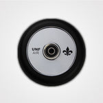 Unfair Hollow Core Chrome | 110mm | PAIR