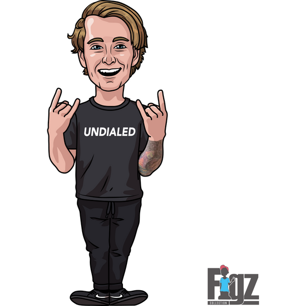 Figz Sticker Root - Clayton Lindley V2