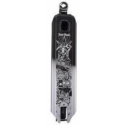 Envy AOS Deck Flavio Presenti- Black/Polished