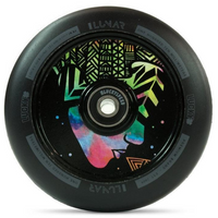LUCKY | EVO Hollow Core Wheels - 110mm | PAIR