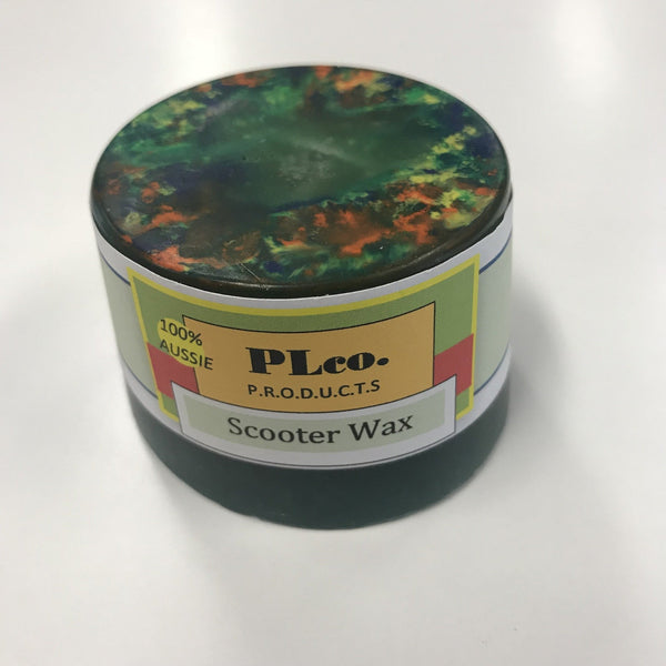 PL Co. Wax | Large Cone