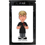 Figz Sticker | Root Industries | Jamie Addison