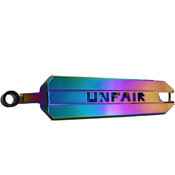 Unfair PROM Deck Neo Chrome