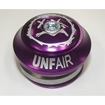 Unfair Headspin Headset Purple