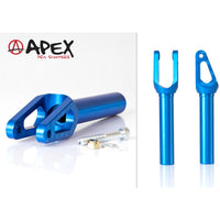 APEX FORK - QUANTUM STD BLUE