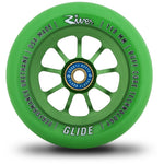 River Emerald Glides 110mm - Pair