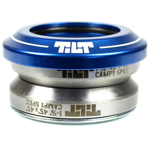 TILT | Headsets | Integrated | Blue
