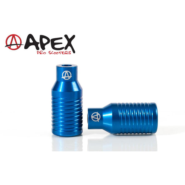 APEX BOWIE PEGS BLUE