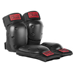 FAST FORWARD ELBOW/KNEE PAD SET XS