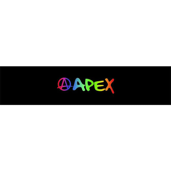Grip Tape | Apex | Rainbow Logo