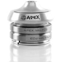 APEX INTEGRATED HEADSETS SILVER