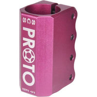 Proto SCS Clamp | Pink