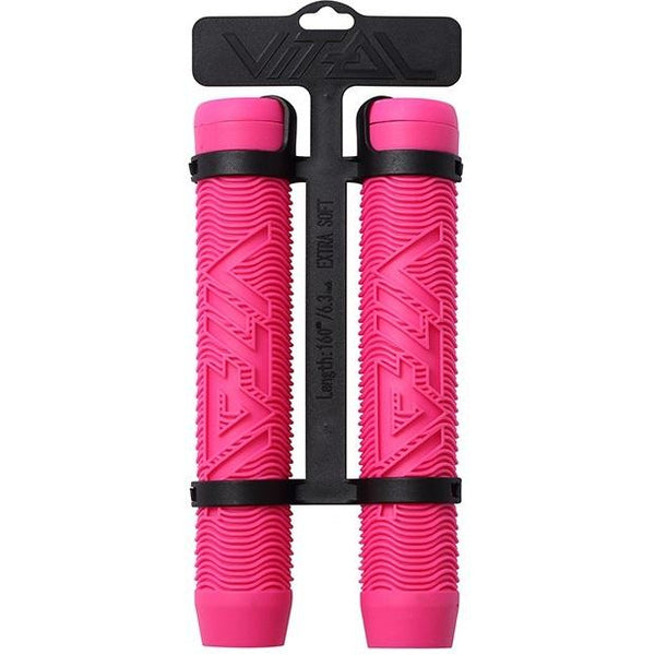 Vital | Hand Grips | Pink