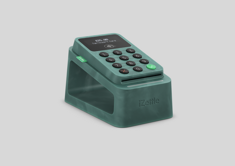 IZETTLE OCEAN CARD READER