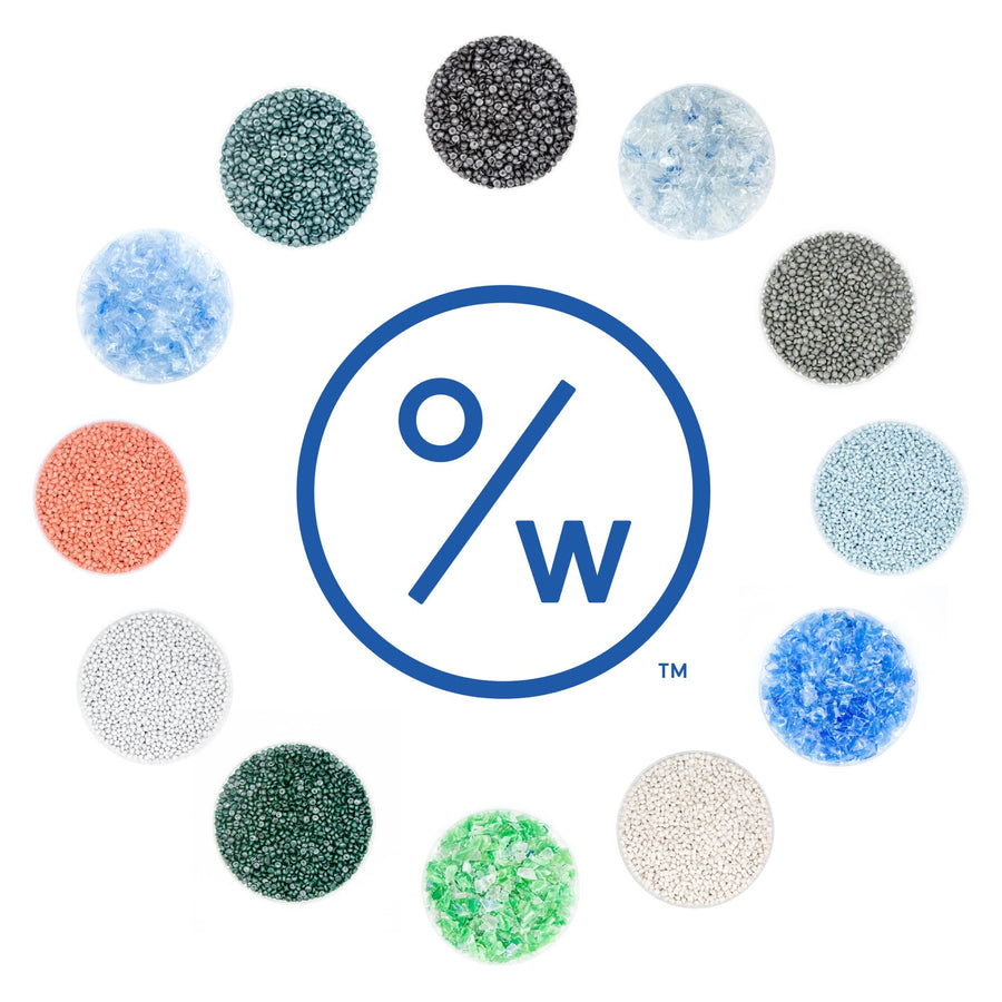 Oceanworks® is the global marketplace for recycled ocean plastic materials and products.