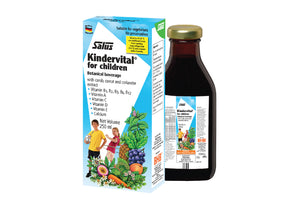 Kindervital® For Children - BHB Health