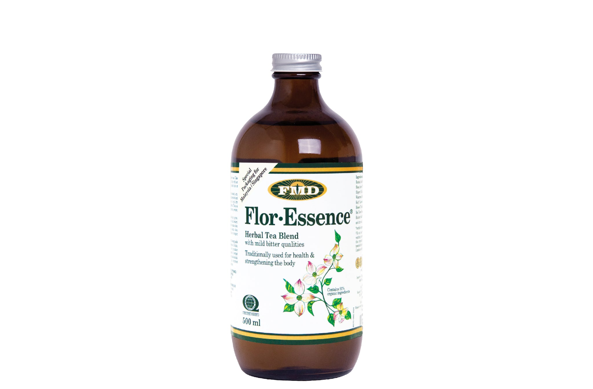 Flor∙Essence® - BHB Health